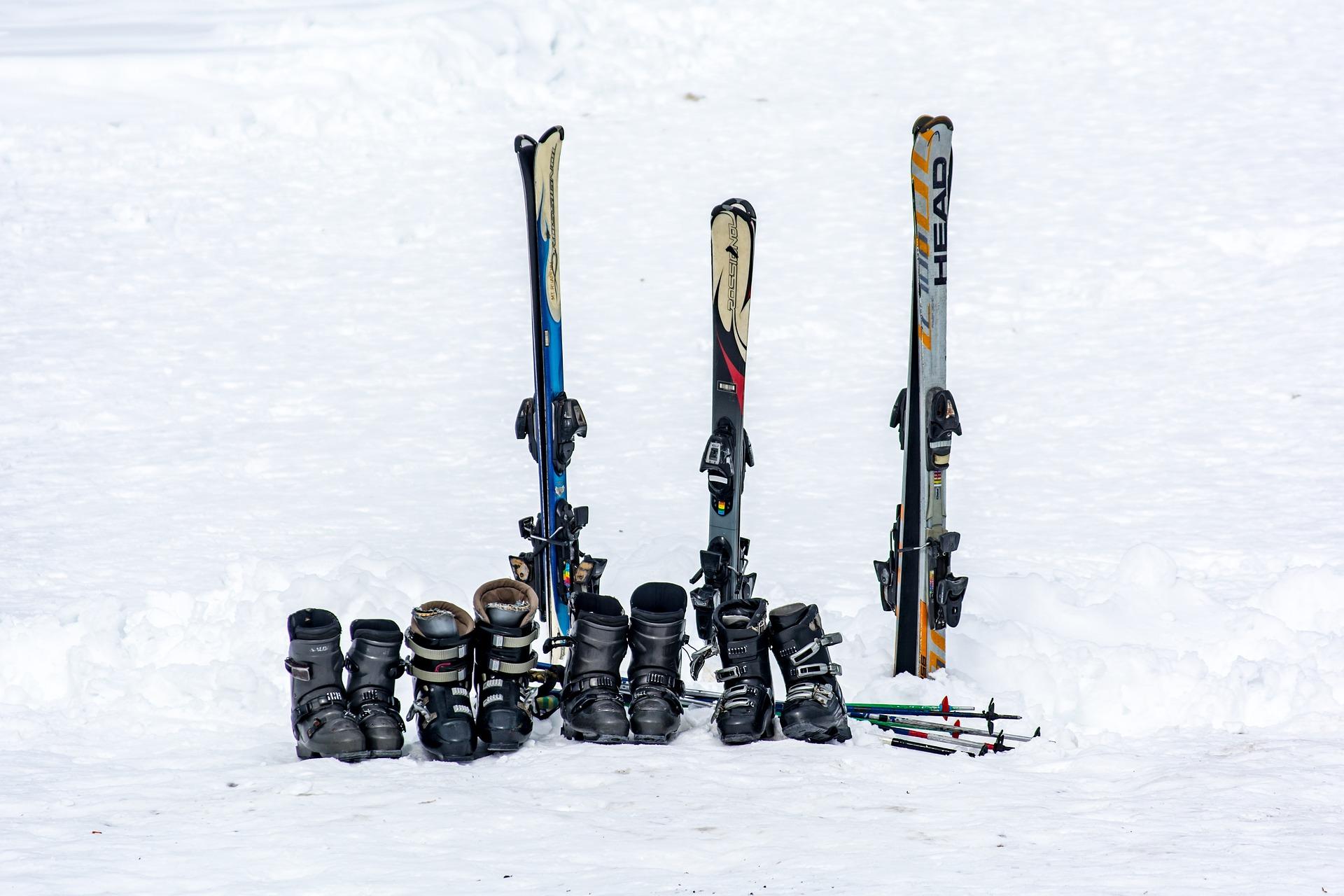 Hva  er  ski