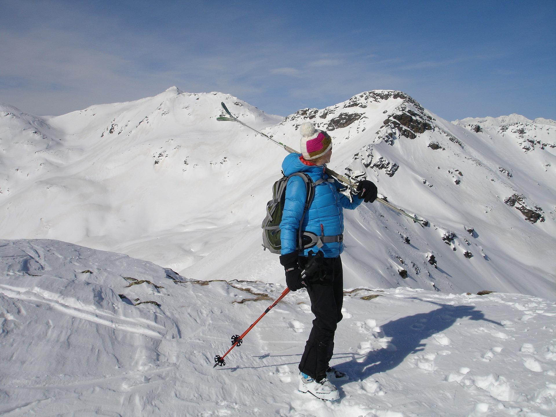 Ski  som  hygge